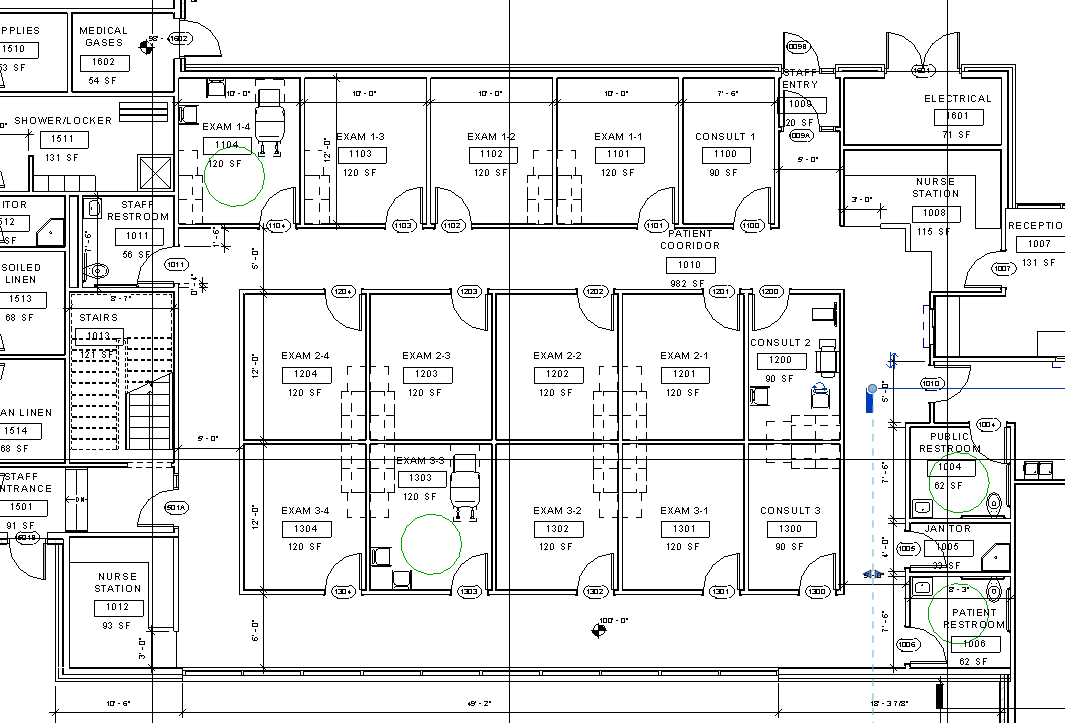 Sample Factory Floor Plans on 24 X 40 House Floor Plans