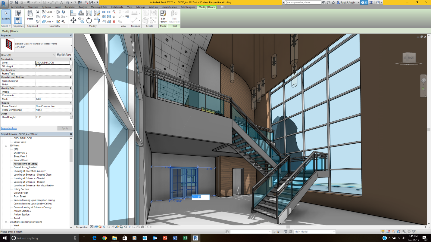 Revit 2017 1 - it's great but where on earth do I find it????